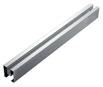 Stainless Steel Frame Profile