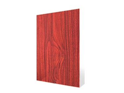 Wood Pattern Stainless Steel Sheets for Cabinet Decoration