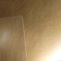 Antique Copper Brass Stainless Steel Sheets