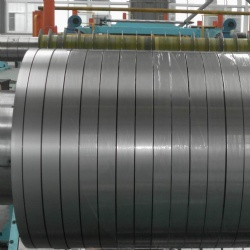 DDQ Stainless Steel Coil Slit Strip