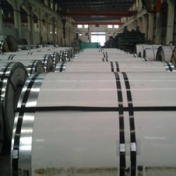 201 Half Copper Deep Draw Stainless Steel Coil