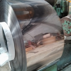 410S Stainless Steel Coil Strips