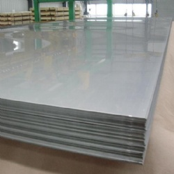 304 2B Stainless Steel Coil and Sheets