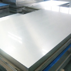 316L 2B Stainless Steel Sheets