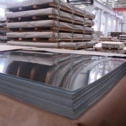 430 BA Stainless Steel Sheets