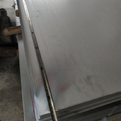 304 Hot Rolled Stainless Steel Plate