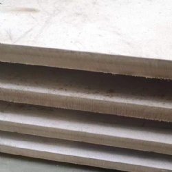 304 Hot Rolled Stainless Steel Thick Plate