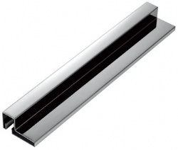 Stainless Steel Channel Conner Edge