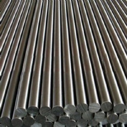 304 Stainless Steel Round Bar Brush Finish