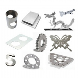 Stainless Steel Laser Cutting Part