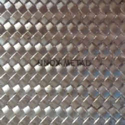 Architectural Decorative Stainless Steel Sheets