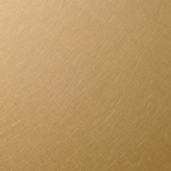 Champagne Gold Color Stainless Steel Sheets