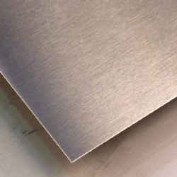Brown Color Hairline Stainless Steel Sheets